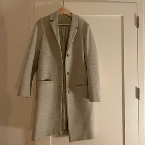 Jacket from COS